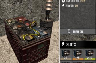 Как зарядить автомобильный аккумулятор в 7 Days to Die