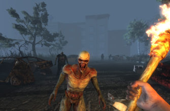 Как заспавнить зомби в 7 Days to Die