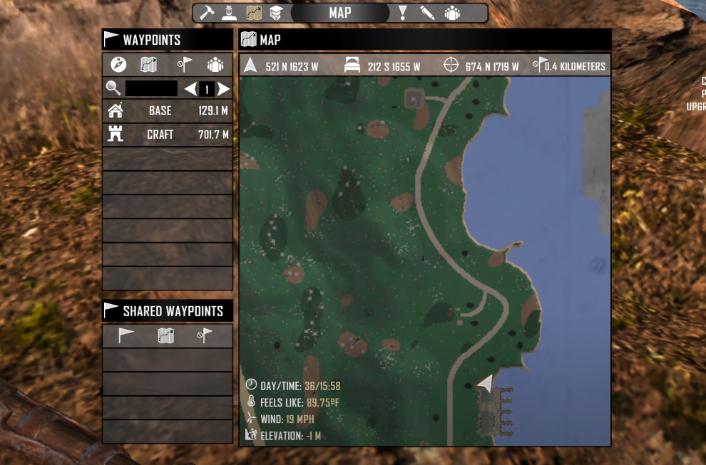 7 days to die глина